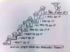 Which step have you reached today? | The Revival