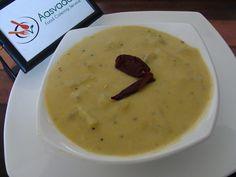 AASVAADA FOOD CATERING SERVICE.: Majjige Huli | Vegetable Cooked in Curds | Kannada...