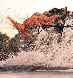 Best of 2011: Thomas Gustafson's Best Photos, Part 1 - Waterski Photos | WATERSKI