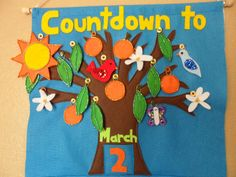 Countdown to Naw-Ruz calendar on Etsy (with a nine-pointed star and pomegranates..so cute)