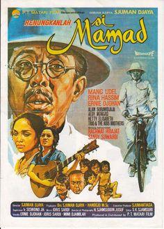 1974 - Si Mamad (Sjuman Djaya) - Film Cerita Terbaik dengan Pujian