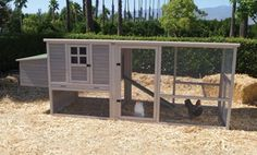Groupon - Precision Pet Extreme Hen House Coop in [missing {{location}} value]. Groupon deal price: $379.99