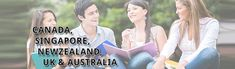 We will assign you a study abroad #Visa Consultant who will provide comprehensive advice relating to the collation of the relevant documentation that you need to submit along with the visa application. Our #study abroad Visa Consultant will also guide you through the key aspects of any interview that you may have with the High Commission or Embassy.