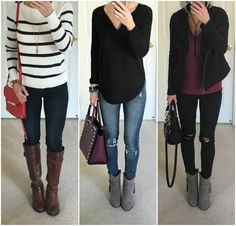 """Happy Saturday friends! Due to popular demand for the return of my Outfit Singles (that's blogger-speak for, """"one person mentioned it"""") I'm ..."""
