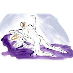Valedictorian—Sex Positions
