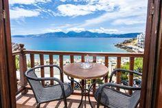 Balcony Sea View 2