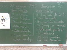 "MARISTAS OURENSE INF en Twitter: ""Rutinas en 3B EI #compostelaenruta #ourenseenruta http://t.co/sARYWgmto4"""