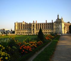 Château de Saint-Germain-en-Laye, musée d'archéologie nationale