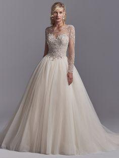 47aae60b1b84 CALVIN by Sottero and Midgley Wedding Dresses