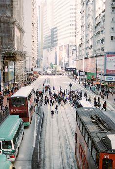 http://www.greeneratravel.com/ Hong Kong