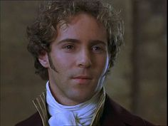 Alessandro Nivola, Mr. Henry-the-RAKE-Crawford :) - Mansfield Park directed by Patricia Rozema (1999) #janeausten