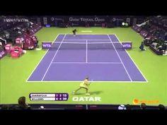 [HIGHLIGHTS] Maria Sharapova vs. Serena Williams - 2013 French Open Final