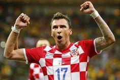 Transfer News: Bayern Munich Forward Heads to Madrid First World Cup, World Cup Final, Football Gif, Watch Football, Neymar, World Cup Groups, Mario, Soccer Highlights, Transfer News