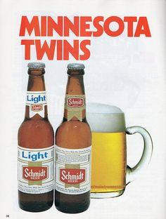 Minnesota Twins by Stuff about Minneapolis, via Flickr