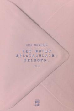 Het wordt spectaculair. Beloofd. | Zita Theunynck