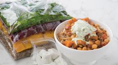 Bressie's Autumn Squash And Chickpea Curry - SuperValu Fresh Mint, Fresh Ginger, The Fresh, Chickpea Curry, Green Chilli, Fresh Coriander, Garam Masala, Meal Planner
