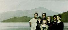 Seabear is an Icelandic seven-piece indie-folk band from Reykjavík