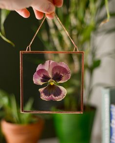 Culture N Lifestyle | CNL — Stunning Pressed Flower Art by Karly Murphy...