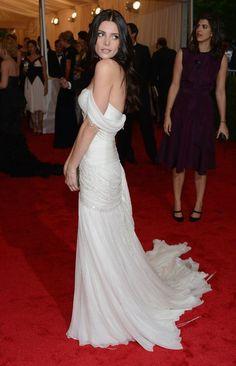 Ashley Greene MET Gala 2012