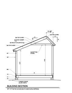 Salt Box Storage Shed - Carpentry - DIY Chatroom Home Improvement Roof Storage, Building A Storage Shed, Garden Storage Shed, Storage Shed Plans, Diy Shed, Garden Sheds, Storage Boxes, Outdoor Storage, 8x12 Shed Plans