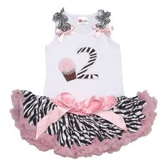 Pink Baby Boutique - Birthday