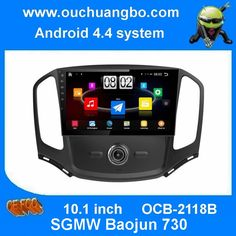 Find More Car DVD Information about Ouchuangbo Baojun 730 car radio stereo gps audio with 16GB Flash AUX USB mirror link android 4.4 Russia menu,High Quality gps car navigation devices,China gps navigation systems cars Suppliers, Cheap gps usb from Shenzhen Ouchuangbo Electronic CO.,LTD on Aliexpress.com
