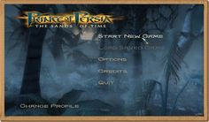 Prince of Persia The Sands of Time Free Download Games