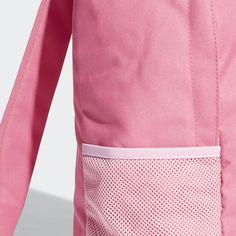 791290c3626 Mochila Linear Core semi solar pink   true pink   true pink DT8619