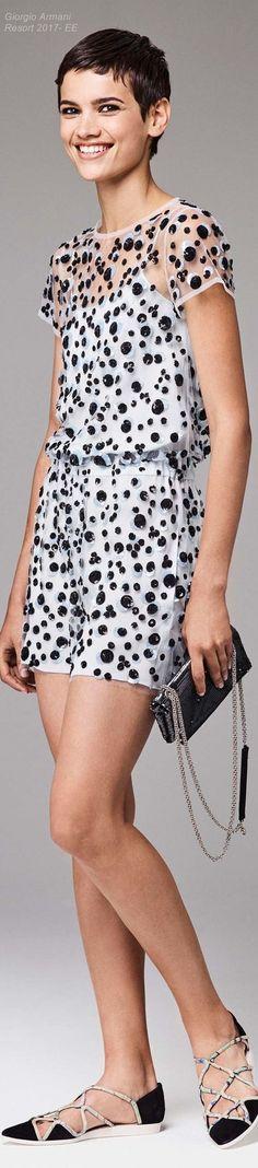 So cute - Sommeroutfit in Schwarz / Weiß!  Kerstin Tomancok / Farb-, Typ-, Stil & Imageberatung