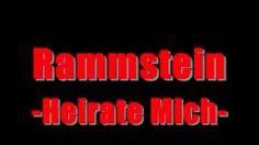 rammstein - YouTube Music Songs, Music Videos, Christoph Schneider, Till Lindemann, Music Publishing, Youtube, Album, Rock, Stars