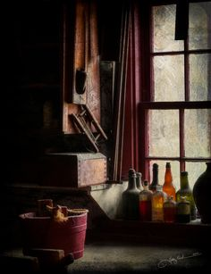 In the Shop by Holly Kuchera on 500px