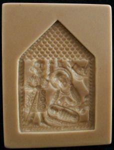 #2360 Buchenberg Nativity Mold - $38.95
