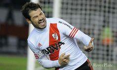Rodrigo Mora (7) - River Plate 2015