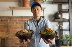 """Big Tuna owner Anh Tran has prepared fish most of his life, but a meal at a friend's house was his """"aha"""" moment.."""