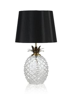 Puerto Table Lamp | M&S