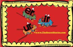 The SECRET STORIES® Blog: Too Many Cooks in the 'Phonics' Kitchen!