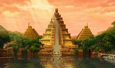 imagine if we found the lost city of eldorodo. or atlantis. would we make it a national monument and protect it? what if there was a lot of gold or someething?