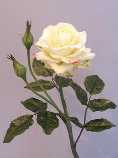 Sugar Rose by Robert Haynes (Sugar Flower Studio)