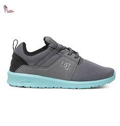 TX Chaussures Danni Femme US UK Shoes 40 Noir DC 85 EU Shoes 65 OuPXkiZ