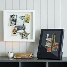 Memory Boxes - New Finds - Home Accessories