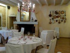 Restaurant Saint-Emilion in Gironde - Camping Le Pressoir | Bordeaux - St Emilion, France