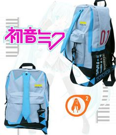 Hatsune Miku backpack