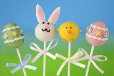 #Easter #Cakepops #CandiCafe