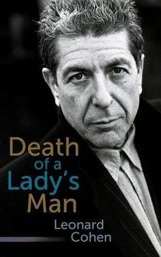 It Sounds Better In Spanish: Memorias De Un Mujeriego - Leonard Cohen - DrHGuy