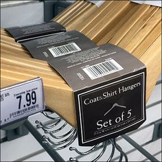 See that package labels are designed for this Turning-Sales-Upside-down Hanger Display. Slatwall mount Disk-End Finial Faceouts insure item retention and. Retail Fixtures, Slat Wall, Turning, Hanger, Fancy, Shapes, Display, Chalkboard Walls