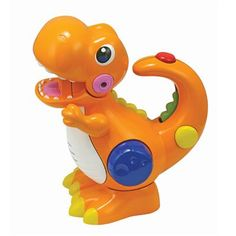 Image for Voice Changing Dino from Kmart