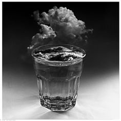 Storm in a glass of water   ( Explored)