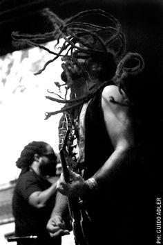 Calle 13 - Personal fest| Bsas  ph- Guido Adler