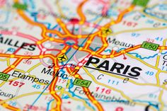 Paris has a lot more to offer than only the popular tourist attractions you read about in guidebooks. In this article, we'll give you some insider tips on how to get a local experience of Paris and make the most of your visit! Paris Map, Paris City, Paris Travel, Paris Paris, Nice France Map, Flights To Paris, Desktop Photos, New York, Viajes