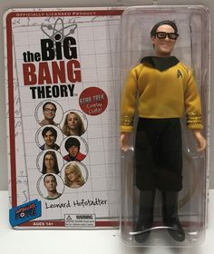 We always have the hottest Vintage Toys at The Angry Spider.  Now available: TAS037813 - 2014 ...  Check it out here: http://theangryspider.com/products/tas037813-2014-the-big-bang-theory-star-trek-leonard-hofstadter?utm_campaign=social_autopilot&utm_source=pin&utm_medium=pin